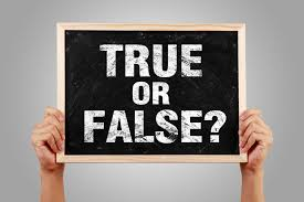 True or False –  An employer can engage an individual on a trial basis for a couple of days to see how they go in the job before starting to pay them?