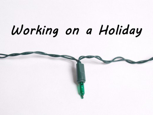 Can an Employee Refuse to Work on a Public Holiday?