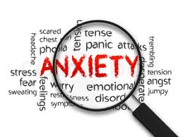 Can I performance manage an employee who suffers from anxiety?