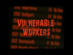 Fair Work Amendment Protecting Vulnerable Workers
