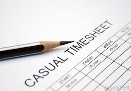 Can Casual Workers Request to be Engaged on a Permanent Basis?