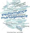 When should employee performance be managed?