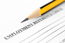 Are Employers Obliged To Provide References For Past Employees?