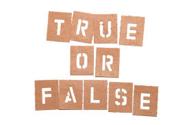 True or False?  Employees have to be given 3 formal warnings before their employment can be terminated.