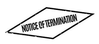 Notice of Termination – Does this apply to casual employees?