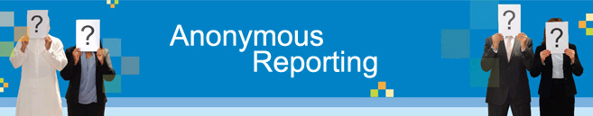 Fair Work Ombudsman - Anonymous Reporting