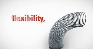 Flexibility in the Workplace – what are the options?