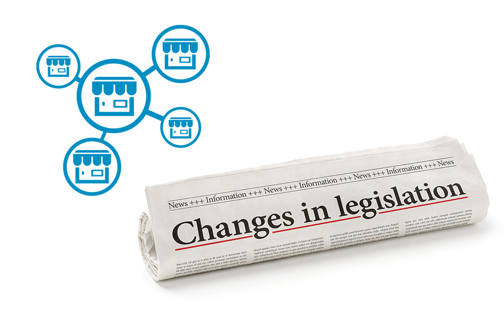 New Legislation Targeting Franchise Head Office and Parent Companies