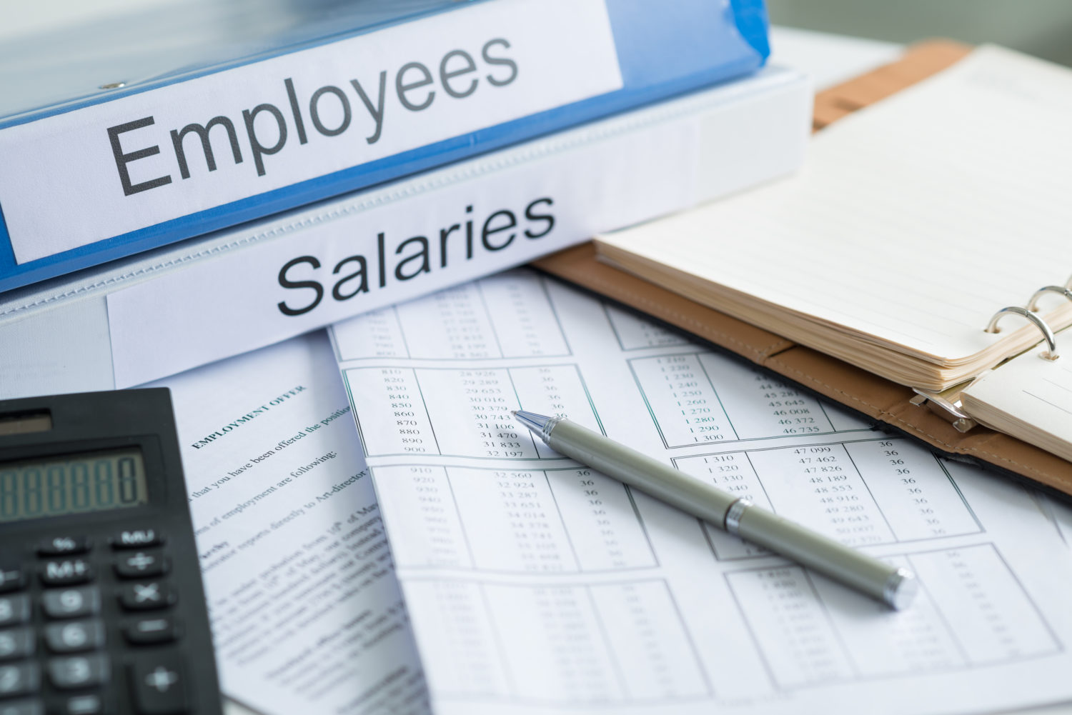 Important Changes to Annualised Salary Arrangements