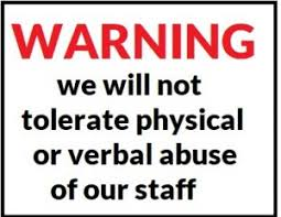 Are Your Staff Protected From Abuse?