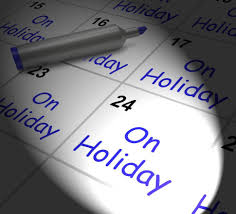 FAQ - Can your employees work for another employer when on annual leave?