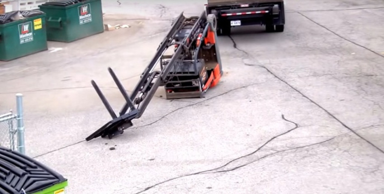 Forklift negligence results in $90K fine