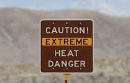 Hot Hot Hot! Managing Employees during periods of Extreme Heat.