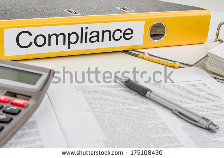 Compliance - Start the New Year Right!
